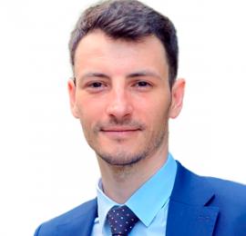 Bogdan T. Popovici