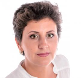 Cristina Rizea
