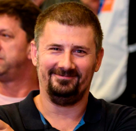 Luigi Brîndușescu