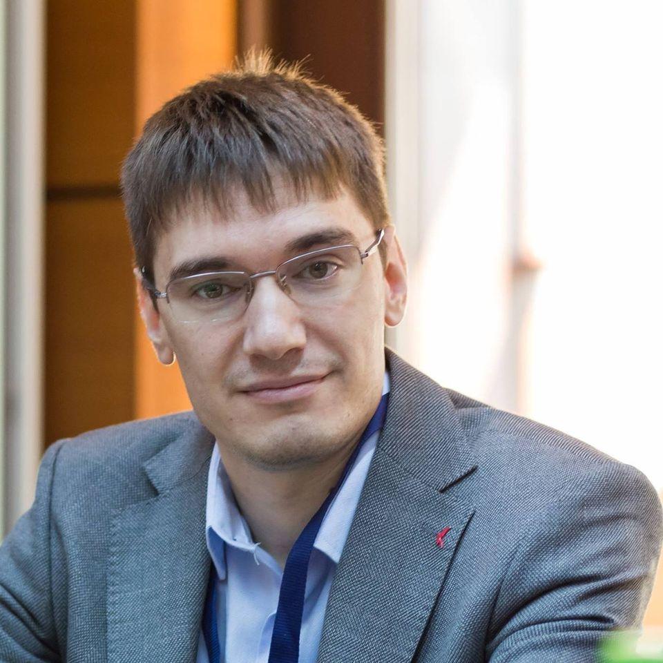 Radu Velea