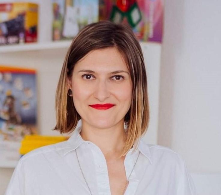Adina Săniuță